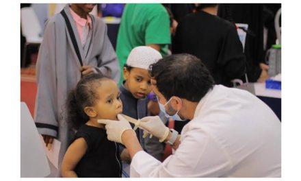 """""""بوبا العربية"""" توقّع اتفاقية تعاون مع """"نماء الخيرية"""" لتقديم خدمات التأمين الصحي للأيتام"""
