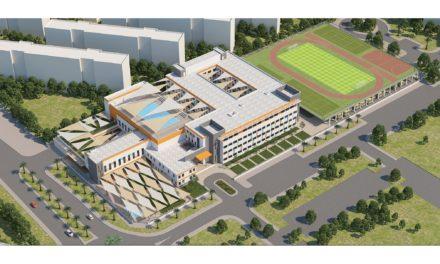 مجموعة رائدة لإدارة المدارس في دبي تستعد لإطلاق مدرسة للبكالوريا الدولية بتكاليف مادية معقولة ومدروسة- أكاديمية أمباسادور الدولية