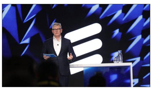 إيكهولم: الوقت أثبت موثوقية الشراكة مع إريكسون في الصين