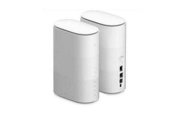 دو تطلق أول جهاز توجيه (راوتر) لخدمات الاتصال اللاسلكي يدعم تقنية الجيل الخامس وشريحة بيانات 50 جيجابايت