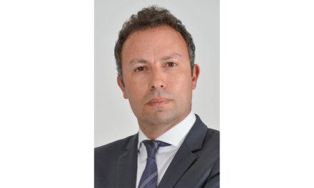 شركة الإمارات للاتصالات المتكاملة تعين قيس بن حميدة رئيساً تنفيذياً للشؤون المالية