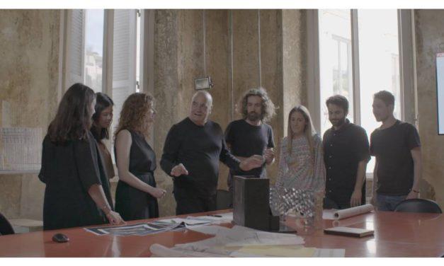 LG SIGNATURE تتعاون مع المهندس المعماري فوكساس في معرض IFA 2019