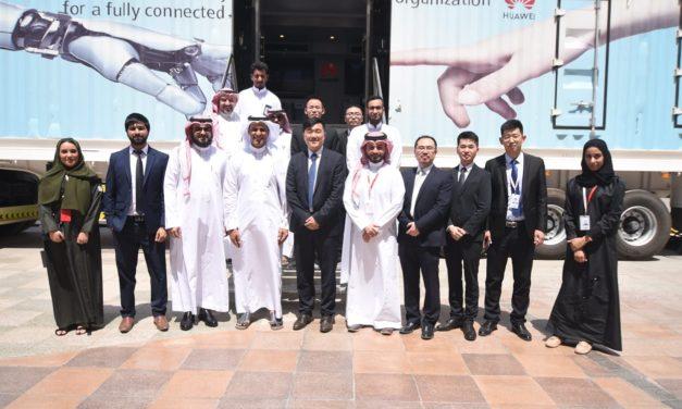 وزارة الاتصالات وهواوي تنظمان برنامجاً تدريبياً عن تقنية الجيل الخامس