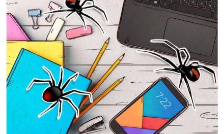 مجرمو الإنترنت يُخفون برمجياتهم الخبيثة في 50,000 كتاب مدرسي ومقالة طلابية في موسم العودة إلى المدرسة
