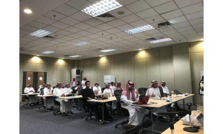 """""""رايب إن. سي. سي"""" وهيئة الاتصالات وتقنية المعلومات تتعاونان في دعم نشر """"الإصدار السادس لبروتوكول عناوين الانترنت"""" في السعودية"""