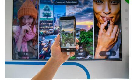 OPPO تستعرض الإمكانات الجديدة لتقنيات CameraX خلال مؤتمر مطوري جوجل في الصين 2019