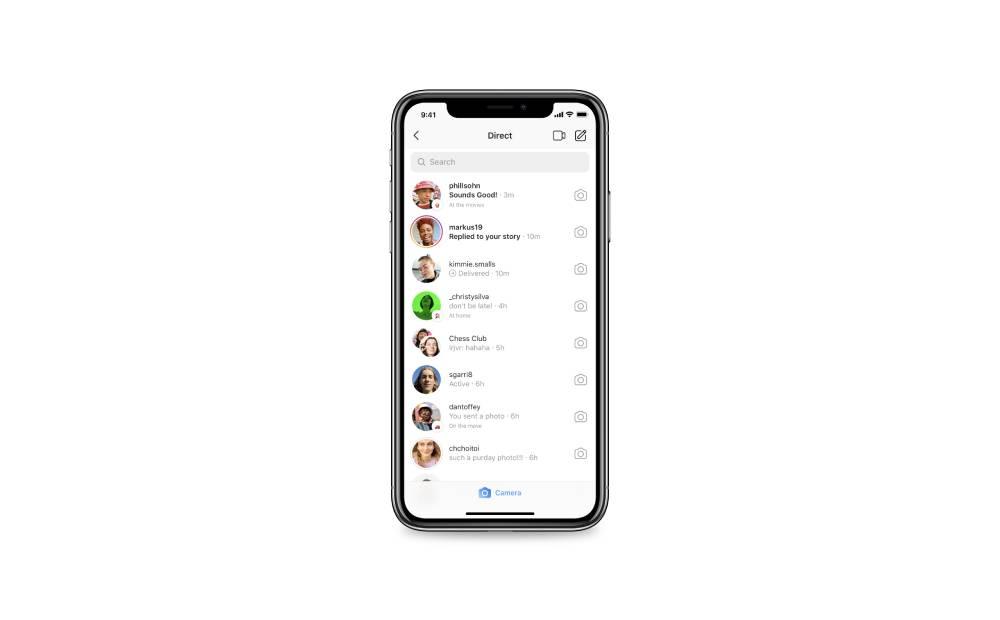 """فيسبوك تطلق """"Threads""""  تطبيق مراسلة جديد من """"إنستغرام"""""""