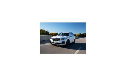شهر أكتوبر الأفضل بالنسبة لمبيعات مجموعة BMW