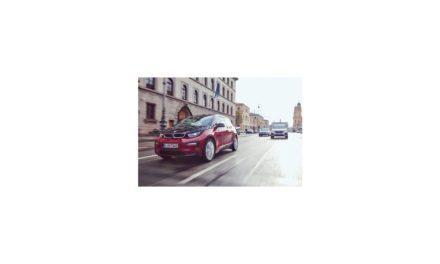 نصف مليون سيارة كهربائية من BMW تجوب طرقات العالم