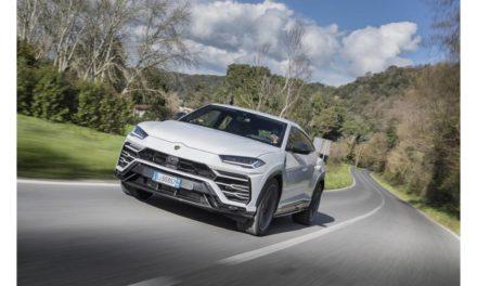قامت بتسليم 8,205 سيارات سنة 2019 'أوتوموبيلي لامبورغيني' تتابع النمو الدولي وتسجّل أرقاماً تاريخية جديدة