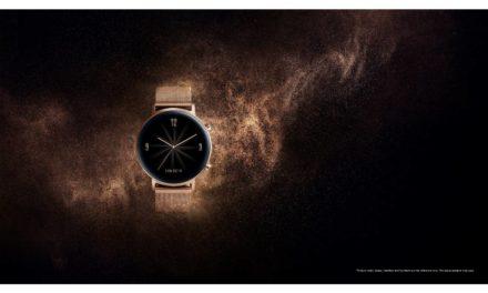 ساعة HUAWEI WATCH GT 2 42mm متاحة حاليا للطلب المسبق في السعودية
