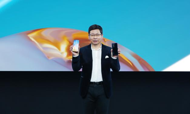 خدمات هواوى للهواتف النقالة Huawei Mobile Services تثري سلسلة هواتف هواوى HUAWEI P40