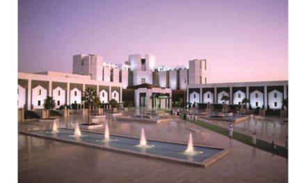 """مستشفى الملك خالد التخصصي للعيون ينجح في تجديد إعتماد """"المستوى السابع"""" من قبل الجمعية الدولية لنظم المعلومات والإدارة للرعاية الصحية بإستخدام نظام """"تراك كير"""" من """"إنترسيستمز"""""""