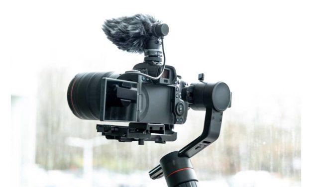 """""""كانون"""" تعلن عن مزايا إضافية في كاميرتها القادمة EOS R5 وتغلق الباب أمام التكهنات بأن بعض المزايا """"مستحيلة"""""""