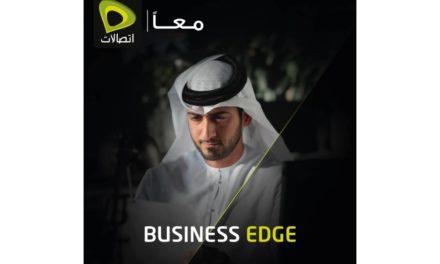 """""""اتصالات"""" تطلق منصة أعمال رقمية مبّتكرة للشركات الصغيرة والمتوسطة في الإمارات"""