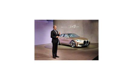 ريادة الابتكارات: خطط مجموعة BMW تشمل تخصيص أكثر من 30 مليار يورو في التقنيات المستقبلية حتى 2025