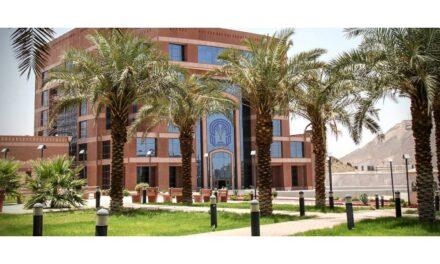توفر جامعة طيبة في المملكة العربية السعودية التعليم الرقمي الآمن لأكثر من 70 ألف طالب بدعم سحابة Oracle Gen 2
