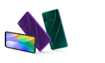 هاتف HUAWEI Y6p سيأتي ببطارية كبيرة جدًا  ومن المقرر أن يتمّ طرحه قريبًا في السعودية