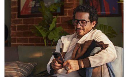 سامسونج للإلكترونيات الشرق الأوسط وشمال أفريقيا تختار النجم أحمد حلمي كسفير جديد لعلامتها التجارية