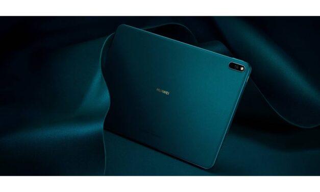 هواوي تعيد تصوّر الإبداع مع جهازها اللوحي الجديد المزود بتقنية الجيل الخامس HUAWEI MatePad Pro 5G