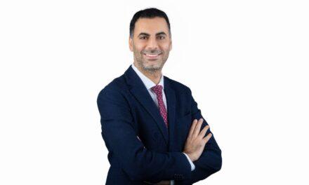 سعودي شوبر تحاور احمد ابراهيم مدير تمكين المبيعات – مزودي الخدمات في منطقة أوروبا والشرق الأوسط وأفريقيا بشركة انتل