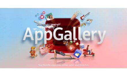 تعاون AppGallery مع الشركاء العالميين لتعزيز منظومة التطبيقات الشاملة وإغناء حياة المستخدمين حول العالم
