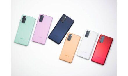سامسونج تكشف عن هاتفها الجديد Galaxy S20 FE مع ميزات متكاملة لتعزيز تجربة عشاق سلسة Galaxy S المتميزة