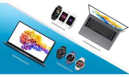 HONOR تُطلق الساعة الذكية الجديدة للنشاطات الخارجية والحاسوب المحمول ذو الأداء الفائق وترتقي باستراتيجيتها الشاملة للحياة الذكية إلى مستوى جديد