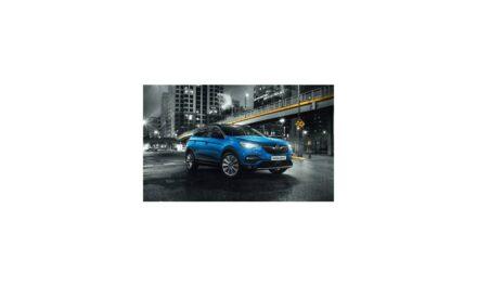 AFM- أوبل تتيح عرضاً حصرياً لشراء سيارات أوبل الجديدة كلياً مع ضمان وعقد خدمات الصيانة لمدة 5 أعوام بأسعار تبدأ من 986 درهم إماراتي فقط شهرياً