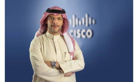 عملاء Webex يُجرُون 24 مليون دقيقة اجتماعات عبر المنصة في المملكة العربية السعودية