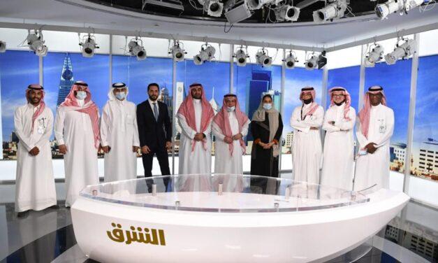 """""""الشرق """" تنطلق بقناة تلفزيونية ومنصات رقمية لتبحر في عالم الإعلام العربي"""