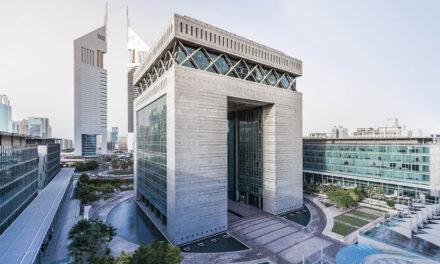 برنامج فينتك هايف في مركز دبي المالي العالمي يواصل قيادة أجندة الإبتكار ضمن قطاع الخدمات المالية