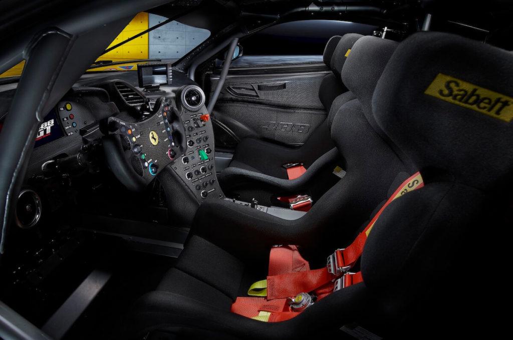 Ferrari 488 GT Modificata _ 6