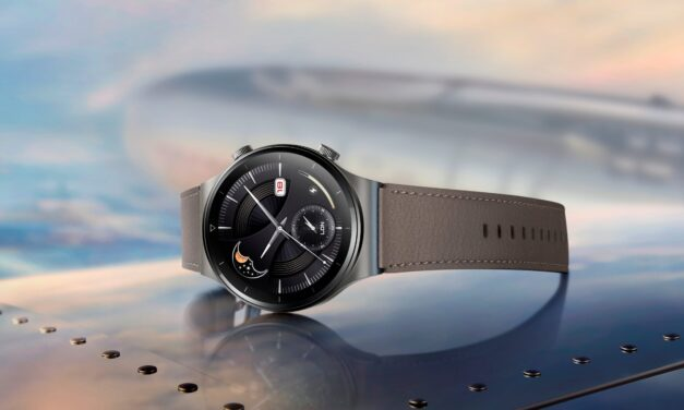 هواوي تستحوذ على أكبر حصة سوقية في العالم للأجهزة القابلة للارتداء حول المعصم بفضل سلسلة ساعاتHUAWEI WATCH GT