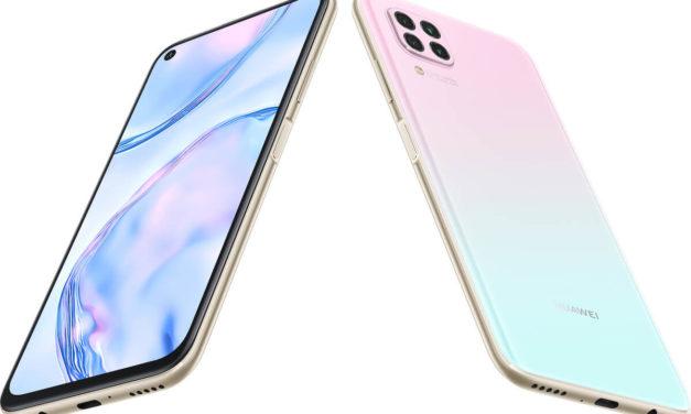 """""""هواوي"""" تطلق عرضًا جديدًا رائعًا للهاتف الذكي العصري HUAWEI nova 7i للمستهلكين في المملكة العربية السعودية"""
