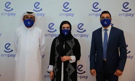 """إطلاق """"إمباي"""" في دبي أوّل منظومة متكاملة للدفع اللا تلامسي برصيد فوري"""
