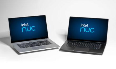 إنتل تكشف عن مجموعة الحواسب الجديدة Intel® NUC M15