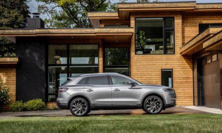 ملاذ مُحسّن بمزايا جديدة: لينكون نوتيلوس الجديدة تجلب التصميم الانسيابي والتقنيات المتطورة إلى فئة سيارات الدفع الرباعي متوسطة الحجم