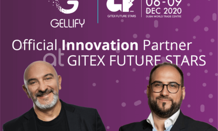 منصة الابتكار GELLIFY تستكشف الشركات الناشئة في معرض جيتكس للتقنية 2020