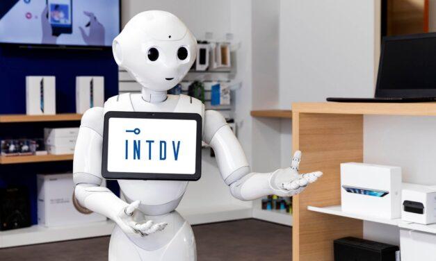 """""""INTDV"""" تستعرض خمسة منتجات تكنولوجية مبتكرة في جيتكس 2020"""
