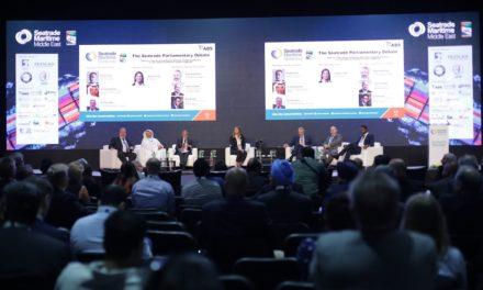 مؤتمر ومعرض سيتريد الشرق الأوسط للقطاع البحري يعلن عن إطلاق مبادرات مجتمعية لتطوير الصناعة