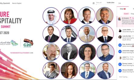 مؤتمر مُستقبل الضيافة يختتم فعالياته بنجاح باهر بمشاركة نخبة من رواد قطاع السياحة