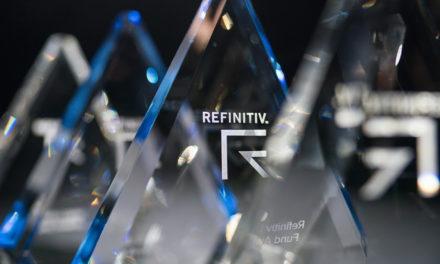 ريفينيتيف ليبر تعلن عن الفائزين بجوائزها لأفضل الصناديق في السعودية لعام 2020