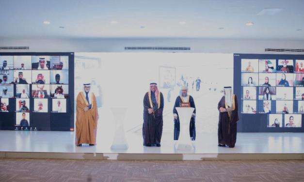 المراعي تكرِّم المتفوقين من طلبة الخليج العربي للعام الثالث عشر