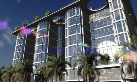 ماريوت الدولية تفتتح فندق جديد لكورت يارد ماريوت في الرياض
