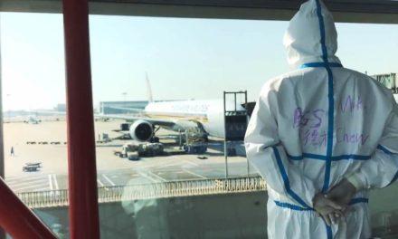 اتباع نهج متعدد الطبقات لتعزيز صحة الركاب هو أمر أساسي لضمان مستقبل قطاع النقل الجوي