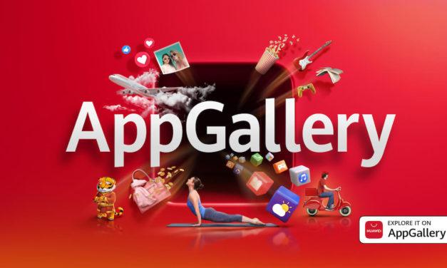 """قم بالخوض في عالم """"Gardenscapes"""" النابض بالحياة عبر تطبيق  """" AppGallery"""""""