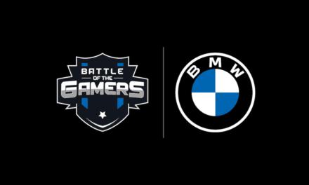مجموعة BMW الشرق الأوسط تستعد لتنظيم النسخة الثانية من منافسات Battle of the Gamer