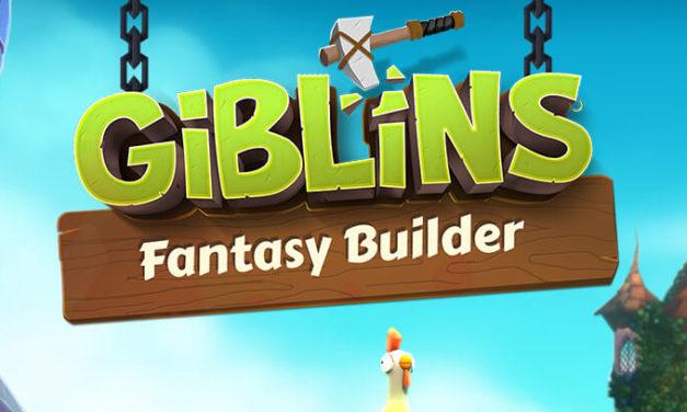"""مستخدمو أجهزة هواوي من أوائل الذين يلعبون لعبة """"Giblins™ Fantasy Builder"""" على متجر HUAWEI AppGallery"""