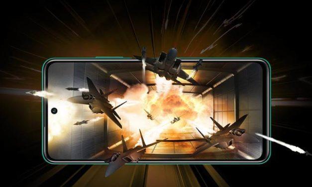 طوّر تجربة الألعاب الإلكترونية على الهاتف مع تحسينات ذكية جديدة هاتف HONOR 10X Lite يوفر جهازاً عالي الجودة لتجربة ألعاب مُطوَّرة ومذهلة